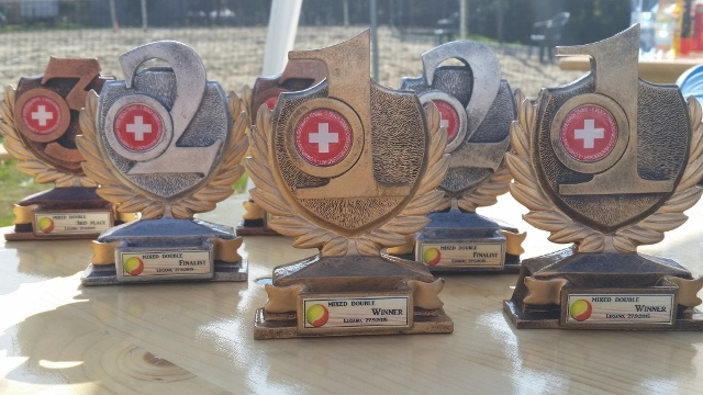 Championnats Suisses 2015